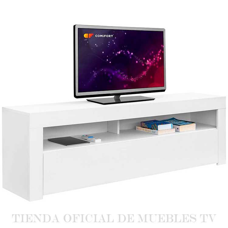 Mueble Tv Minimalista