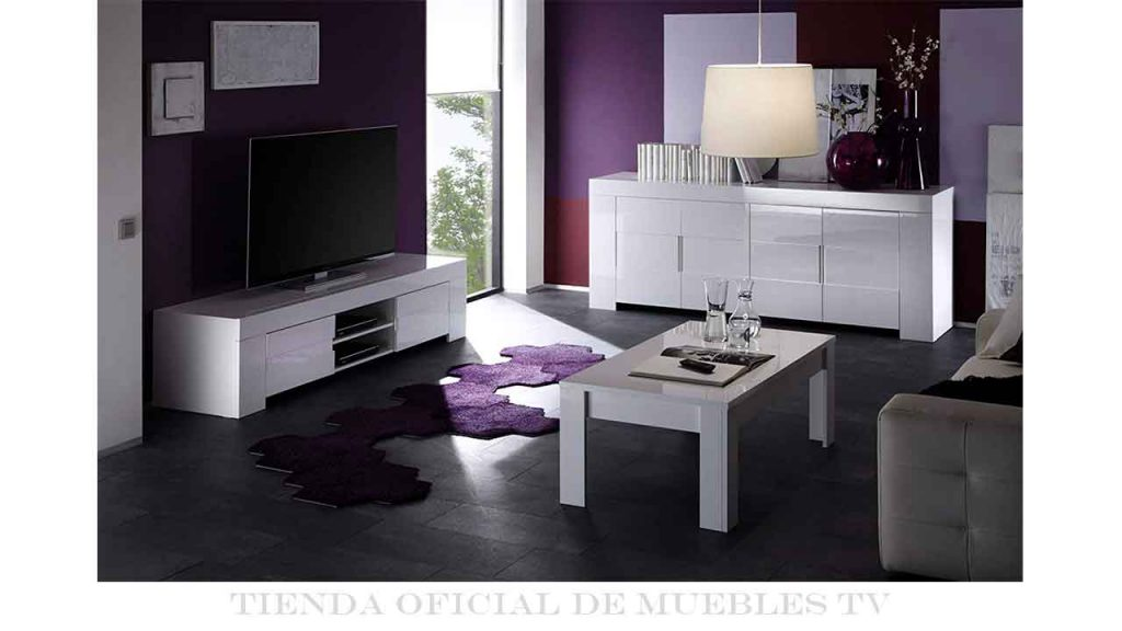 Mueble Tv Bajo