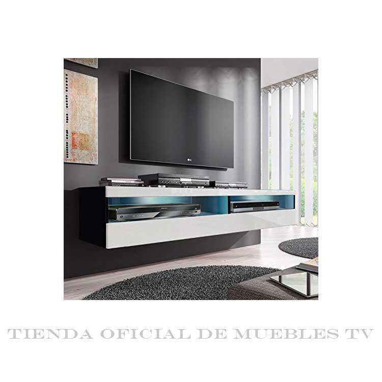 Mueble Tv colgante