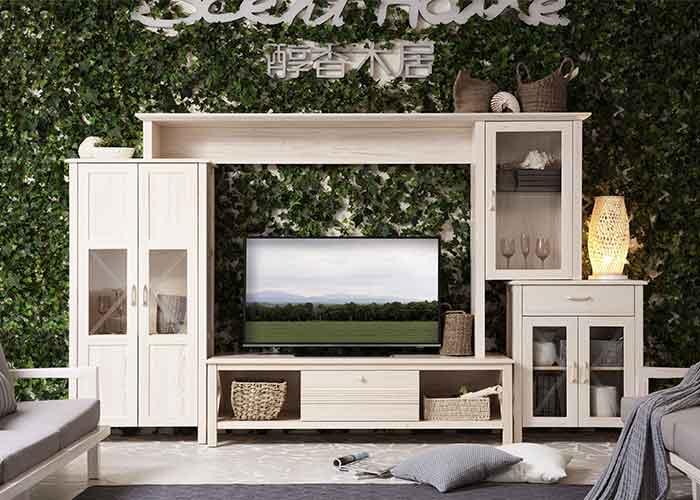 Mueble-de-Television
