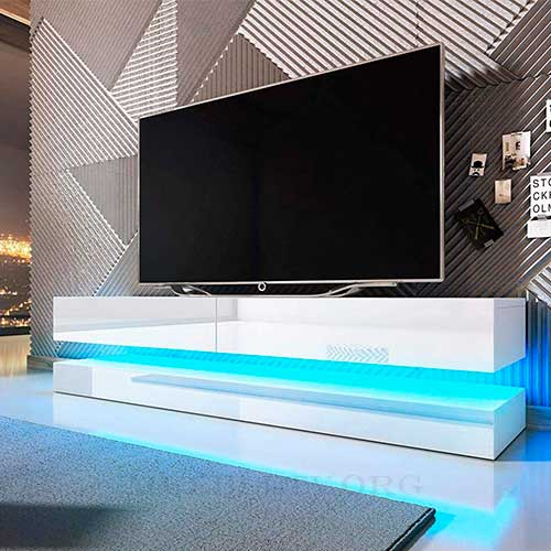 Mueble Tv Led