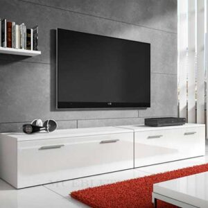 Mueble Tv Largo