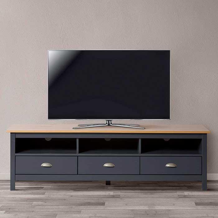 Mueble de Televisión Largo